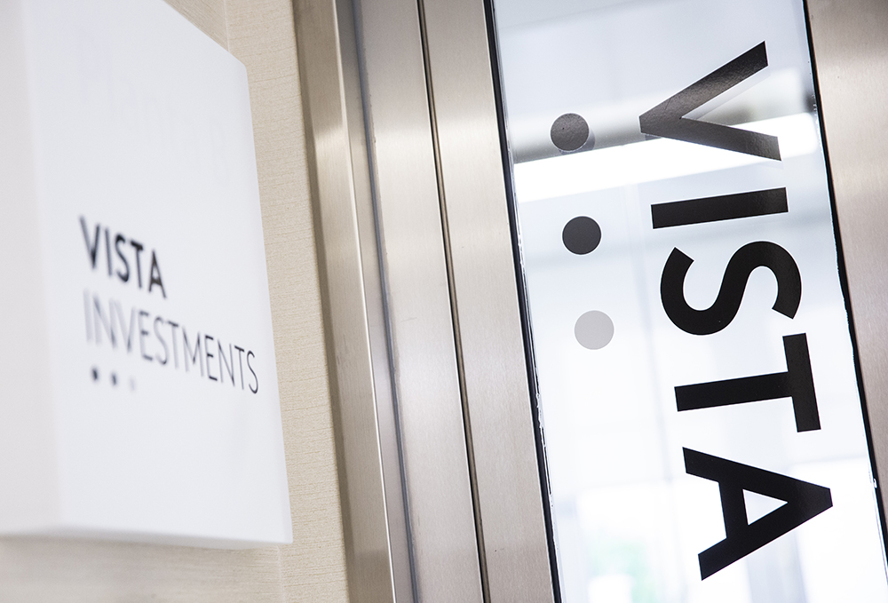Vista Investments Europe Office